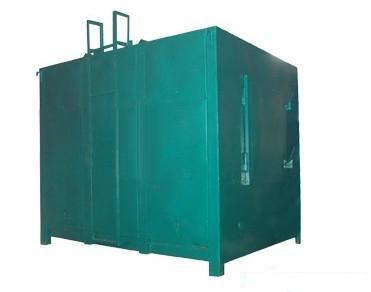 木炭机设备-炭化炉系列